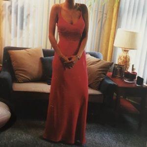 Prom Dress Cache size 4 circa 2002